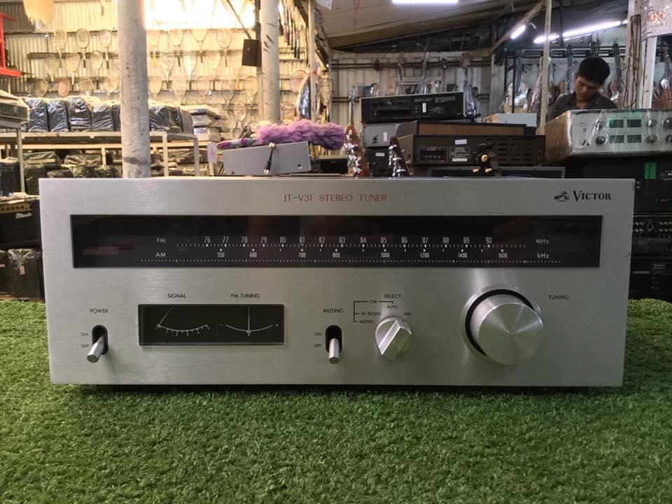 วิทยุ FM AM VICTOR JT-V31
