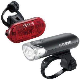 ชุดไฟ Cateye Hl-EL135+Omni3