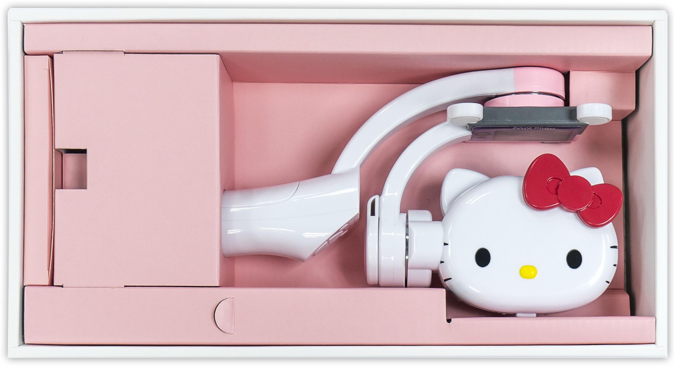 อุปกรณ์กันสั่นสำหรับมือถือ SwiftCam Hello Kitty Stabilizer Gimbal