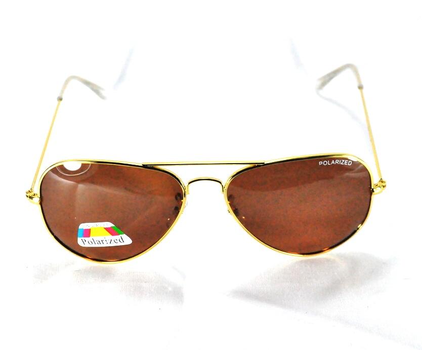 แว่นกันแดด โพลาไรซ์ จากอิตาลี่ ทรงเรแบน ซองหนัง