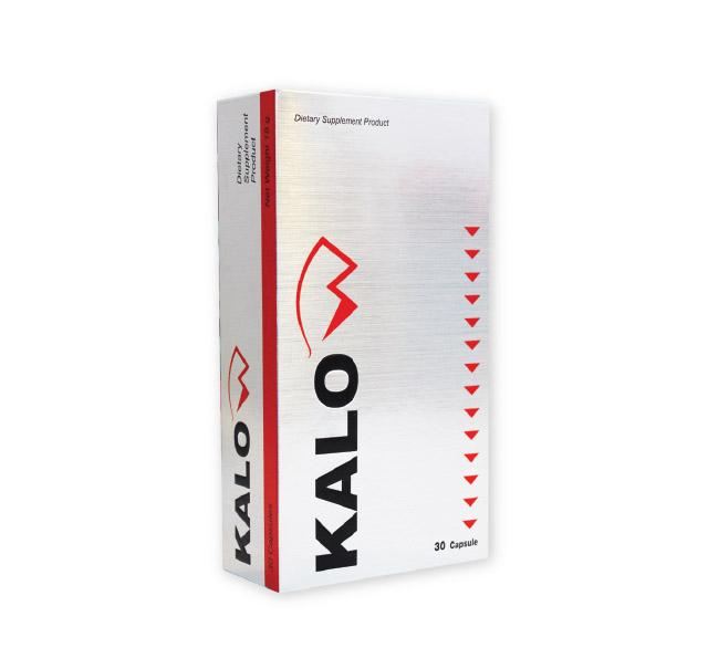 KALOW แกลโล กิ้บซี่ ดักจับ ไขมัน ตั้งแต่เม็ดแรก ง่ายๆ ได้ผลจริง ลดพุง ลดเอว ลดอ้วน