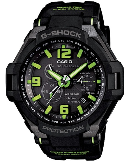 Casio G-Shock รุ่น G-1400-1A3DR