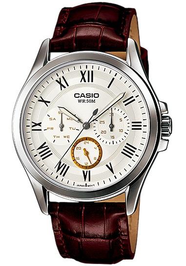 Casio Standard รุ่น MTP-E301L-7BVDF