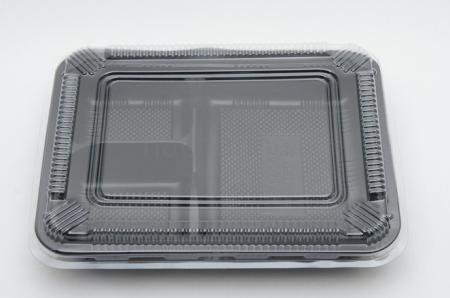 กล่องอาหาร2ช่อง , กล่องอาหาร3ช่อง