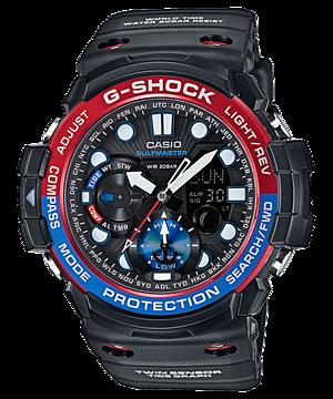 Casio G-Shock รุ่น GN-1000-1A