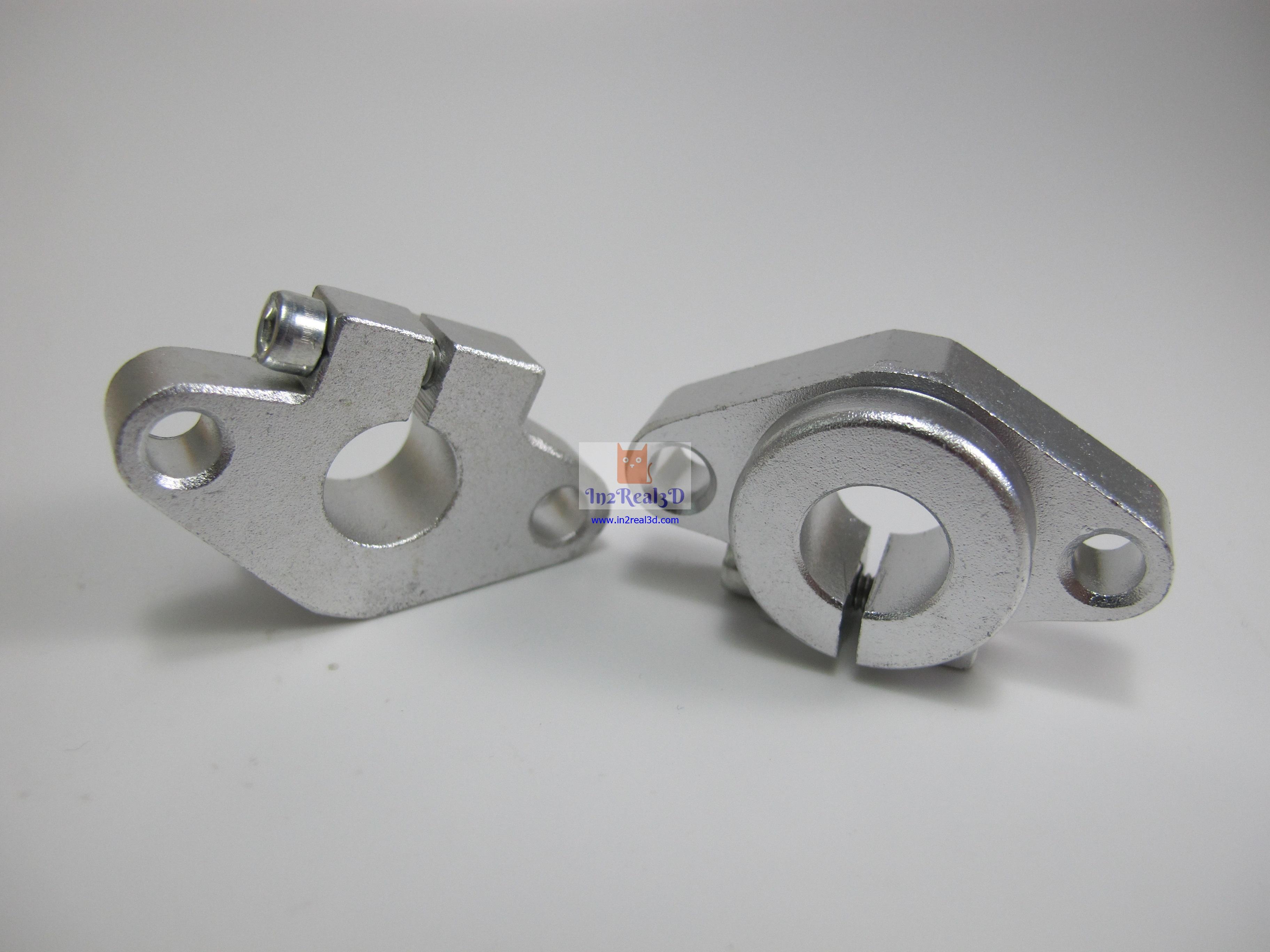 SHF12 12mm Linear Rail Shaft Guide Support Rod Holder