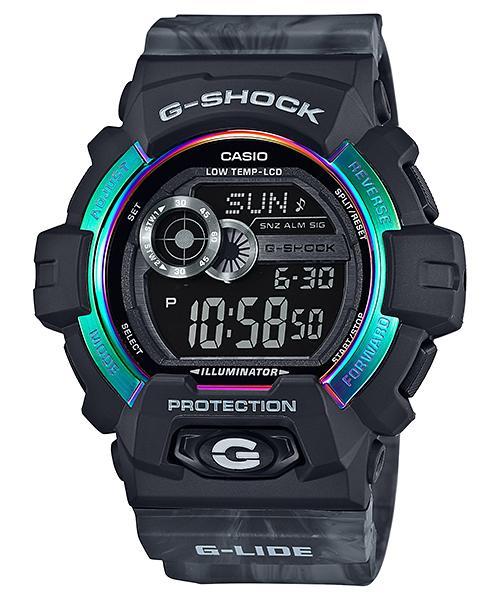 Casio G-Shock G-LIDE รุ่น GLS-8900AR-1