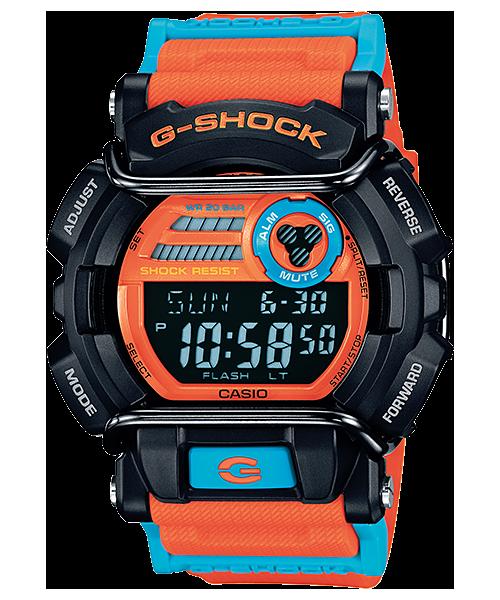 Casio G-shock รุ่น GD-400DN-4