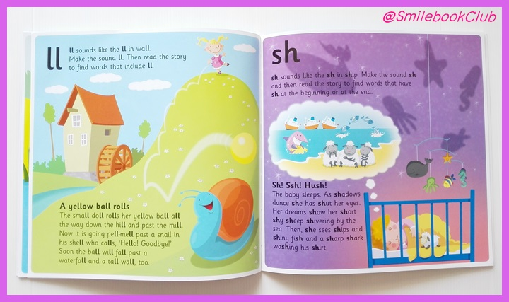 Learn with Neddy Teddy and His Phonic Friends