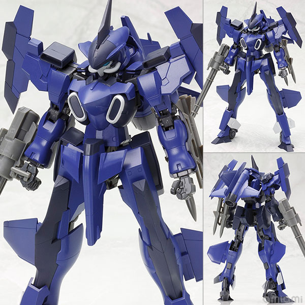 Frame Arms 1/100 SA-16 Stylet :RE Plastic Model(Pre-order)