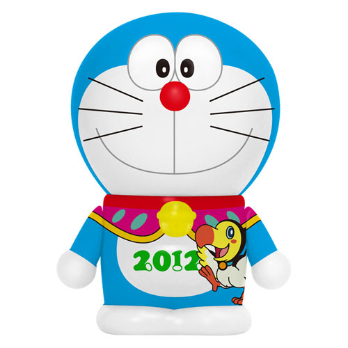 Variarts Doraemon 098 Doraemon: Nobita and the Island of Miracles -Animal Adventure-(Pre-order)