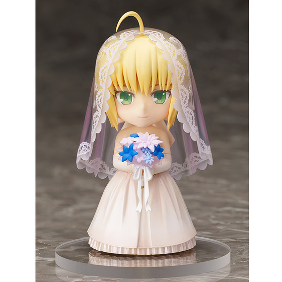 Fate/Stay Night - Saber - Chara-Forme - Chara-Forme Plus (Limited)