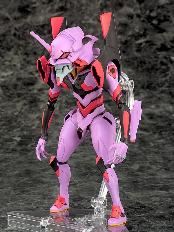 Parfom Rebuild of Evangelion Unit-01: Awakened Ver. Posable Figure(Pre-order)