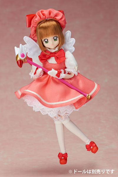 Liccarize - Cardcaptor Sakura Costume Collection Pink(Pre-order)