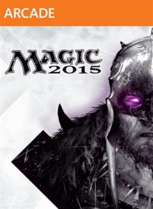 Magic 2015 [XBLA][RGH]