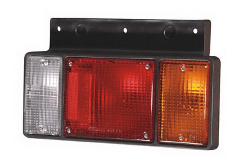 04-453 R/L Rear Combination Lamp