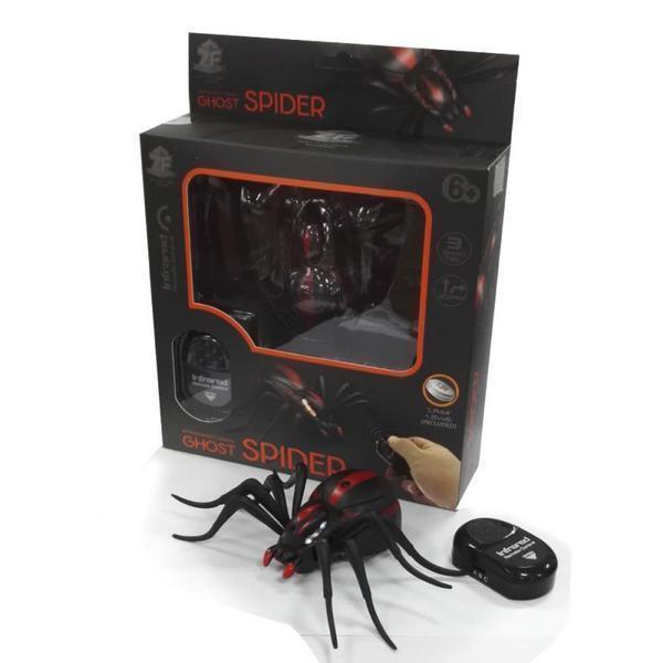 แมงมุมบังคับ Spider Toy