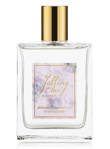 Philosophy falling in love summer spray fragrance [4oz][In Box]