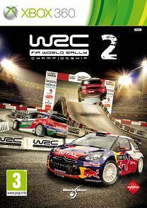 WRC 2 FIA World Rally Championship 2011 (LT+2.0)