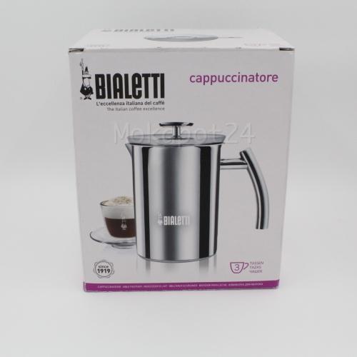 Bialetti ที่ปั๊มฟองนม ขนาด 3 cup รุ่น Cappuccinato
