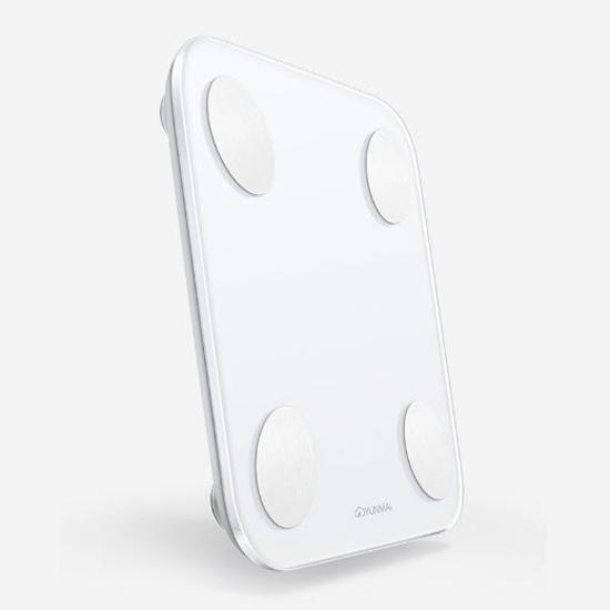 Xiaomi Yunmai Mini 2 Smart Scale - เครื่องชั่งน้ำหนักอัจฉริยะ Yunmai Mini 2