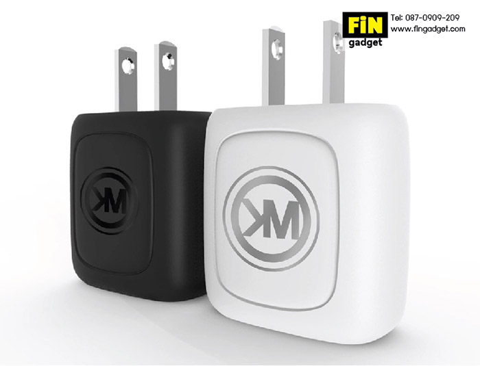 Adapter WK 2.1A 2 USB WP-U10 Mache