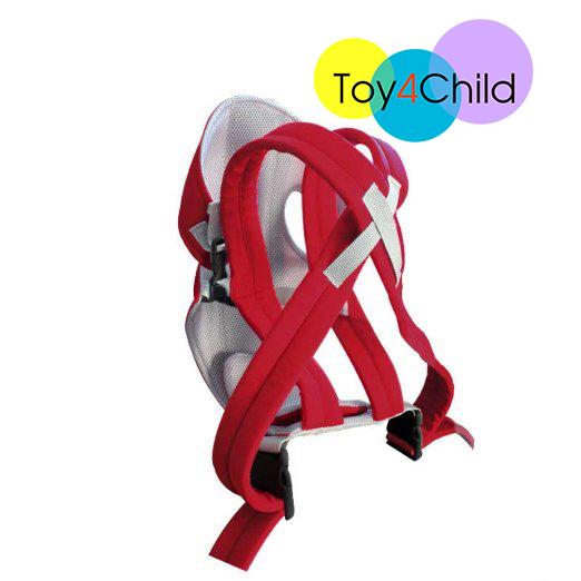 เป้อุ้มเด็ก จิงโจ้ Baby Sling Wrap Backpack ราคาถูก