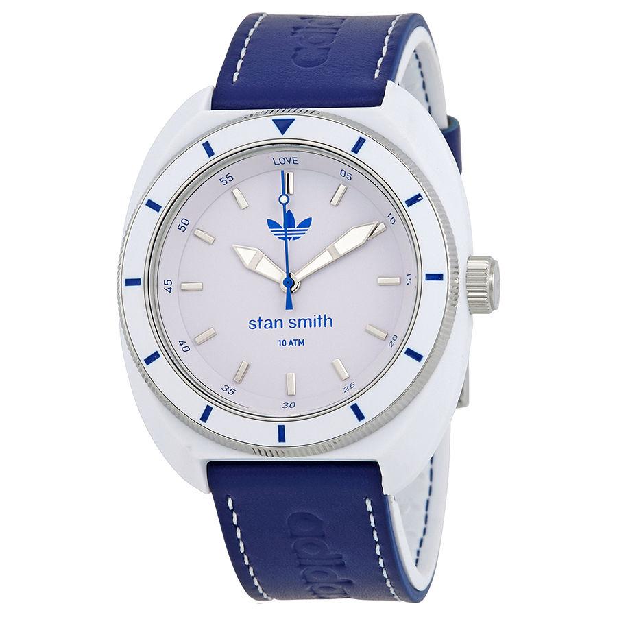 นาฬิกาผู้ชาย Adidas รุ่น ADH9087, Stan Smith White Dial