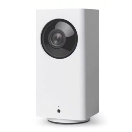 กล้องวงจรปิด Xiaomi Dafang 1080P Smart IP Camera (PTZ version)