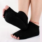 ถุงเท้าโยคะ YKA60-10P โปรโมชั่น 2 คู่ 499 บาท