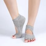 ถุงเท้าโยคะ YKA70-7P โปรโมชั่น 2 คู่ 499 บาท