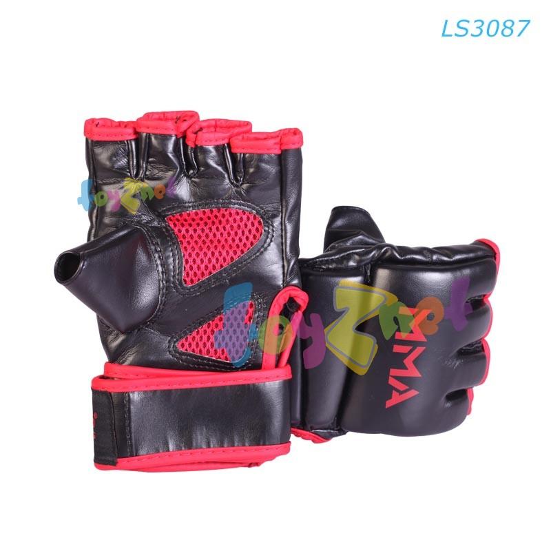 Liveup นวมชกมวย MMA ขนาด S/M รุ่น LS3087