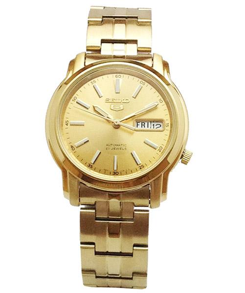 นาฬิกาข้อมือ SEIKO 5 Automatic รุ่น SNKL86K1