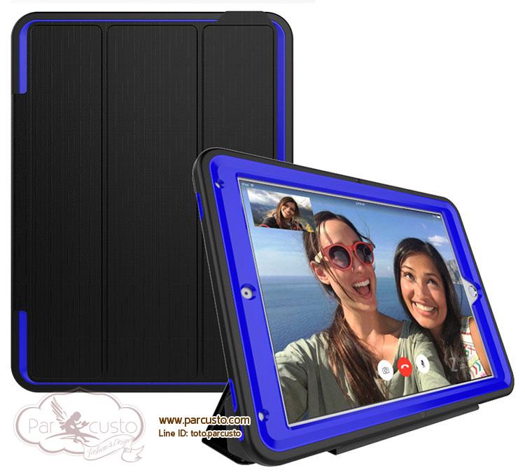 เคสกันกระแทก Apple iPad Pro 9.7 และ 12.9 มี Cover จาก BATU [Pre-order]