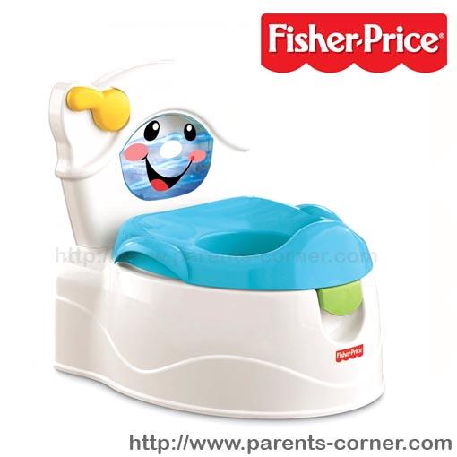 กระโถนหัดน้องเข้าห้องน้ำ Fisher-Price