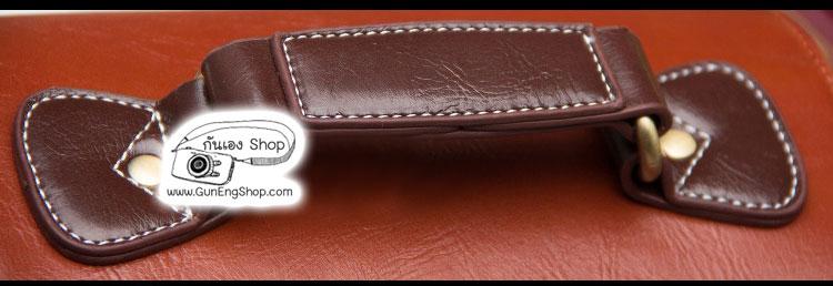 กระเป๋ากล้องวินเทจ Splendid Bag Size L