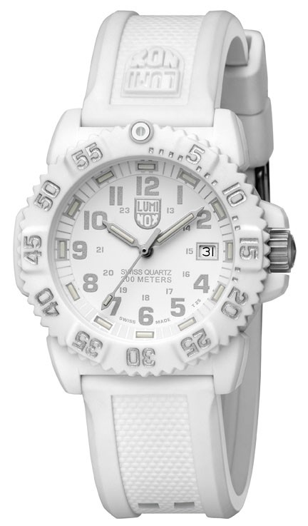 นาฬิกา Luminox รุ่น LUMINOX 7057.WO Ladies NAVY SEAL Colormark Watch