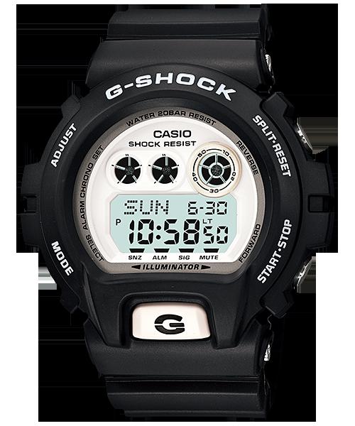 นาฬิกา คาสิโอ Casio G-Shock Standard digital รุ่น GD-X6900-7DR