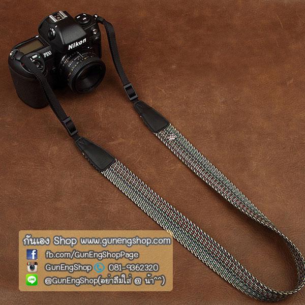 สายคล้องกล้องเท่ห์ๆ สวยๆ cam-in Legend