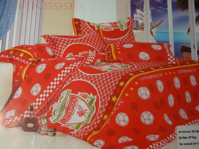 ชุดผ้าปูที่นอนลิเวอร์พูล B (CN)