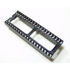 Socket IC 40 pin