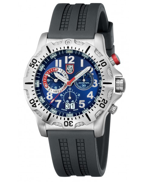 นาฬิกา Luminox รุ่น LUMINOX 8153.RP DIVE CHRONO 8150 & 8350 SERIES