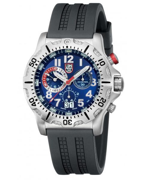 นาฬิกา Luminox รุ่น LUMINOX 8153.RP DIVE CHRONO 8150 & 8350 SERIES