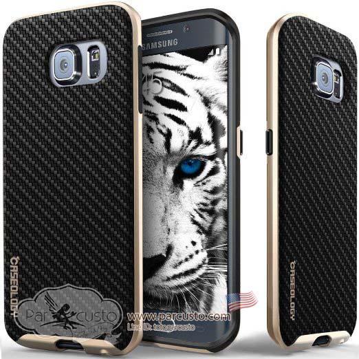 เคสกันกระแทก Samsung Galaxy S6 Edge [Envoy Series] จาก Caseology® [หมด]