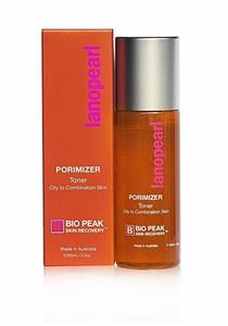 Lanopearl Porimizer toner Oily to Combinationl Skin 100 ml.