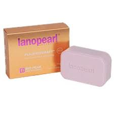 Lanopearl Bio Peak Placenta Soap 100 g.