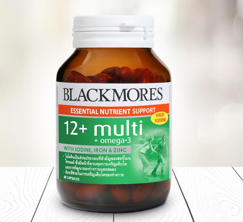 Blackmore 12+multi 60s