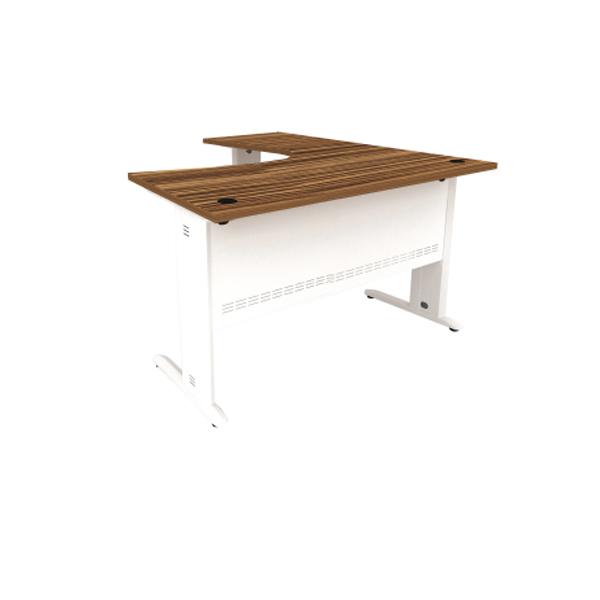 โต๊ะทำงานโล่ง ZDK-1312 L / R