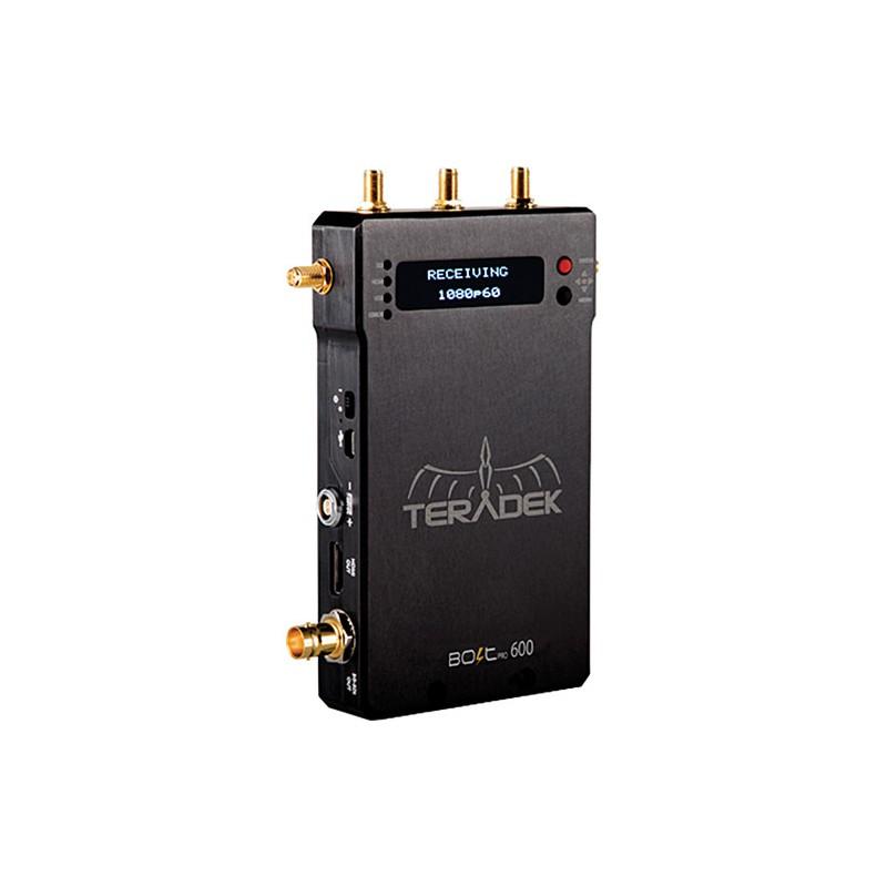 TERADEK BOLT PRO 600 HD-SDI /HDMI RECEIVER