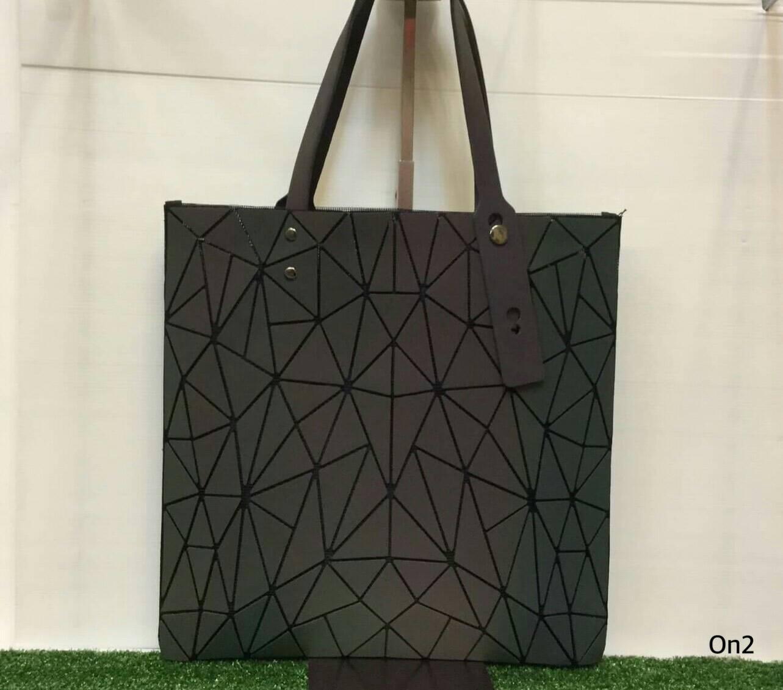 Issey Miyake Shopping Bag